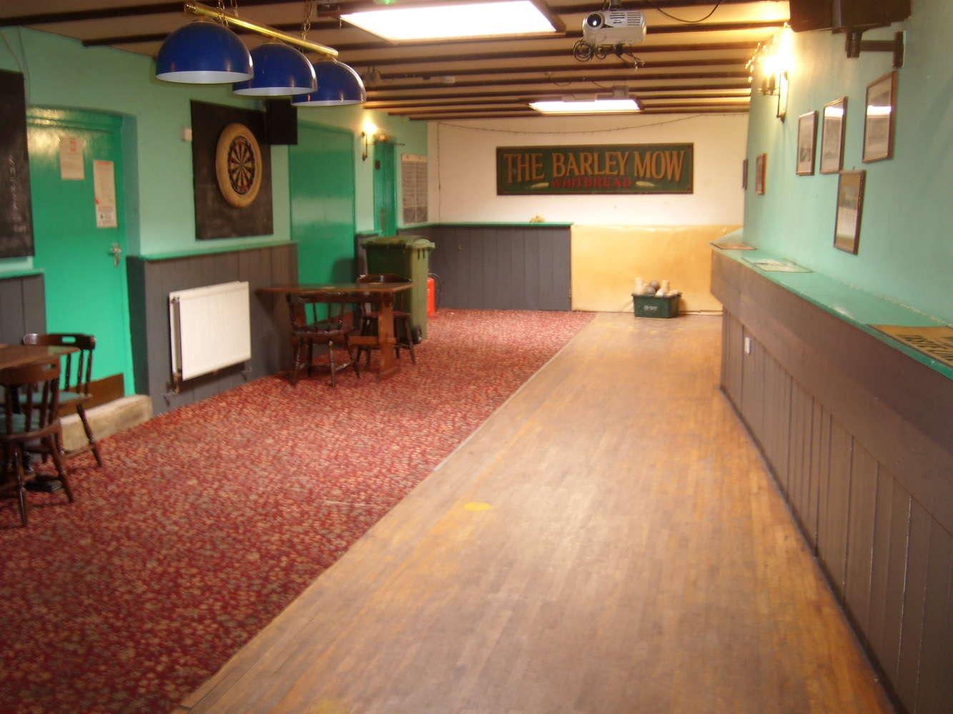 Pub Tiverton, EX16 6QS - The Barley Mow - 273948