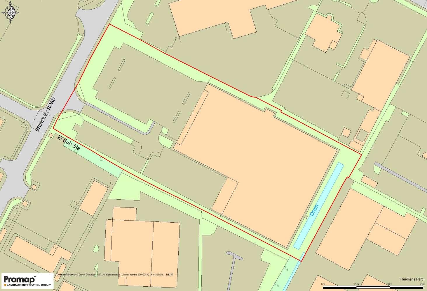 Industrial Cardiff, CF11 8TL - Former Bestway Unit - 88578
