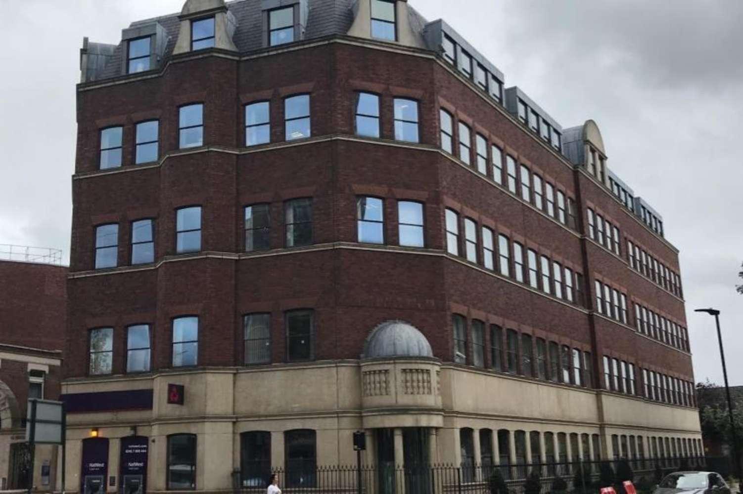 Office Stratford, E15 4BQ - Gredley House - 88261