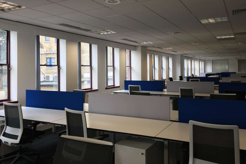 Office Stratford, E15 4BQ - Gredley House - 3