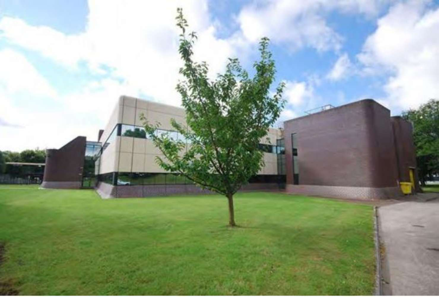 Office Cardiff, CF14 7YT - Blue Wing Science Laboratory, Cardiff Edge Business Park - 88322