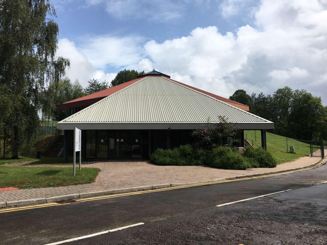 Office Cardiff, CF14 7YT - Innovation Village, Cardiff Edge Business Park - 88636