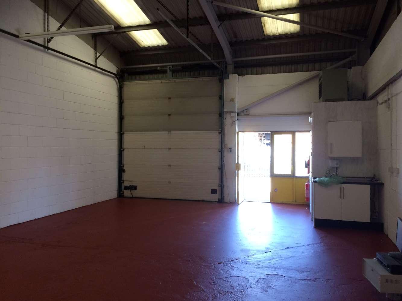 Industrial Cardiff, CF24 5JR - Unit 7, Swift Business Centre - 3237