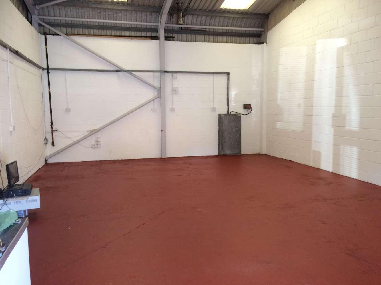 Industrial Cardiff, CF24 5JR - Unit 7, Swift Business Centre - 3228