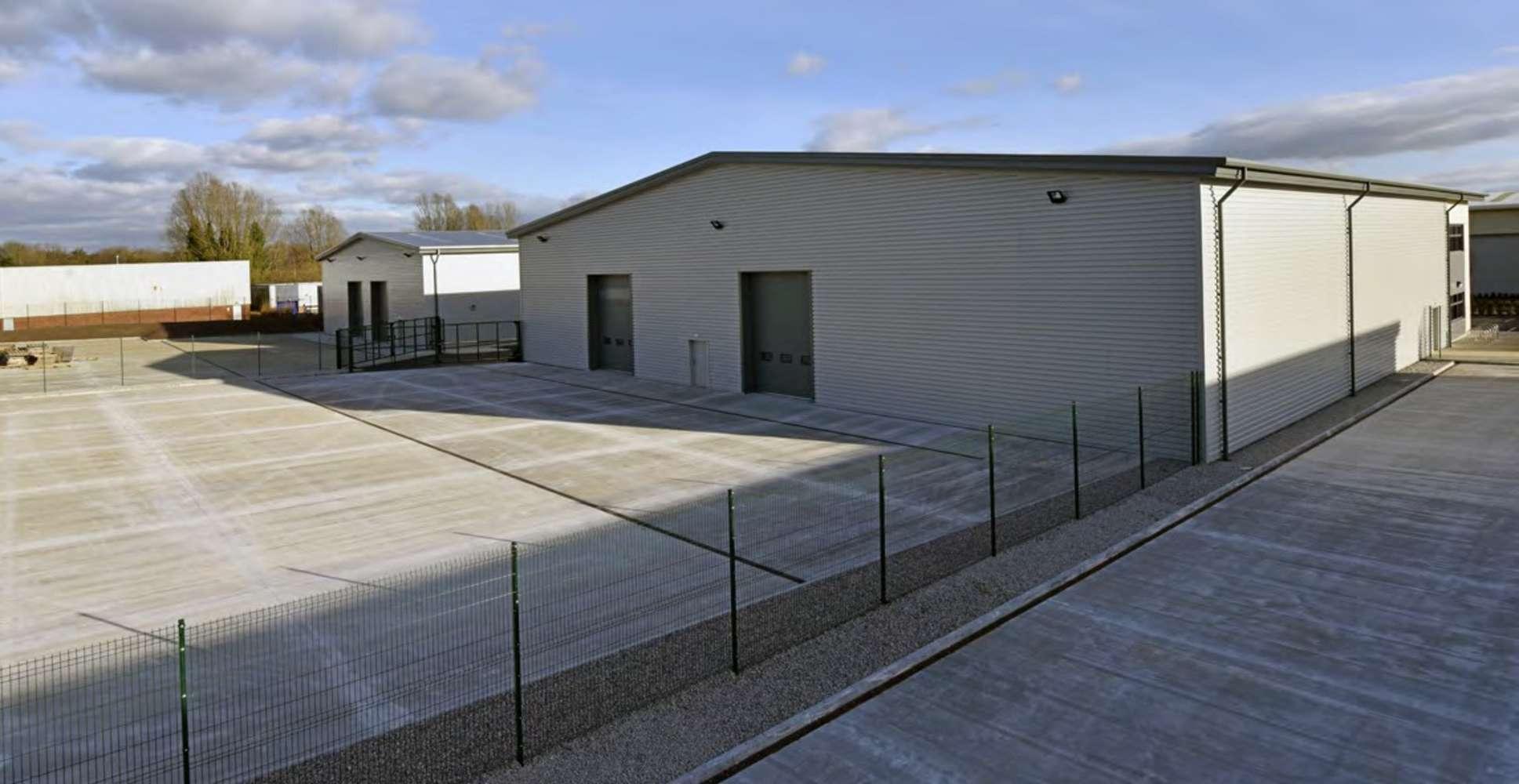 Industrial Warrington, WA3 6WU - 720 & 721 Daten Avenue - 8