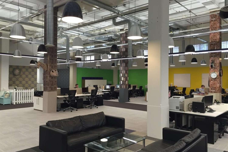 Serviced office London, SE1 0NZ - Lavington Street - 42575
