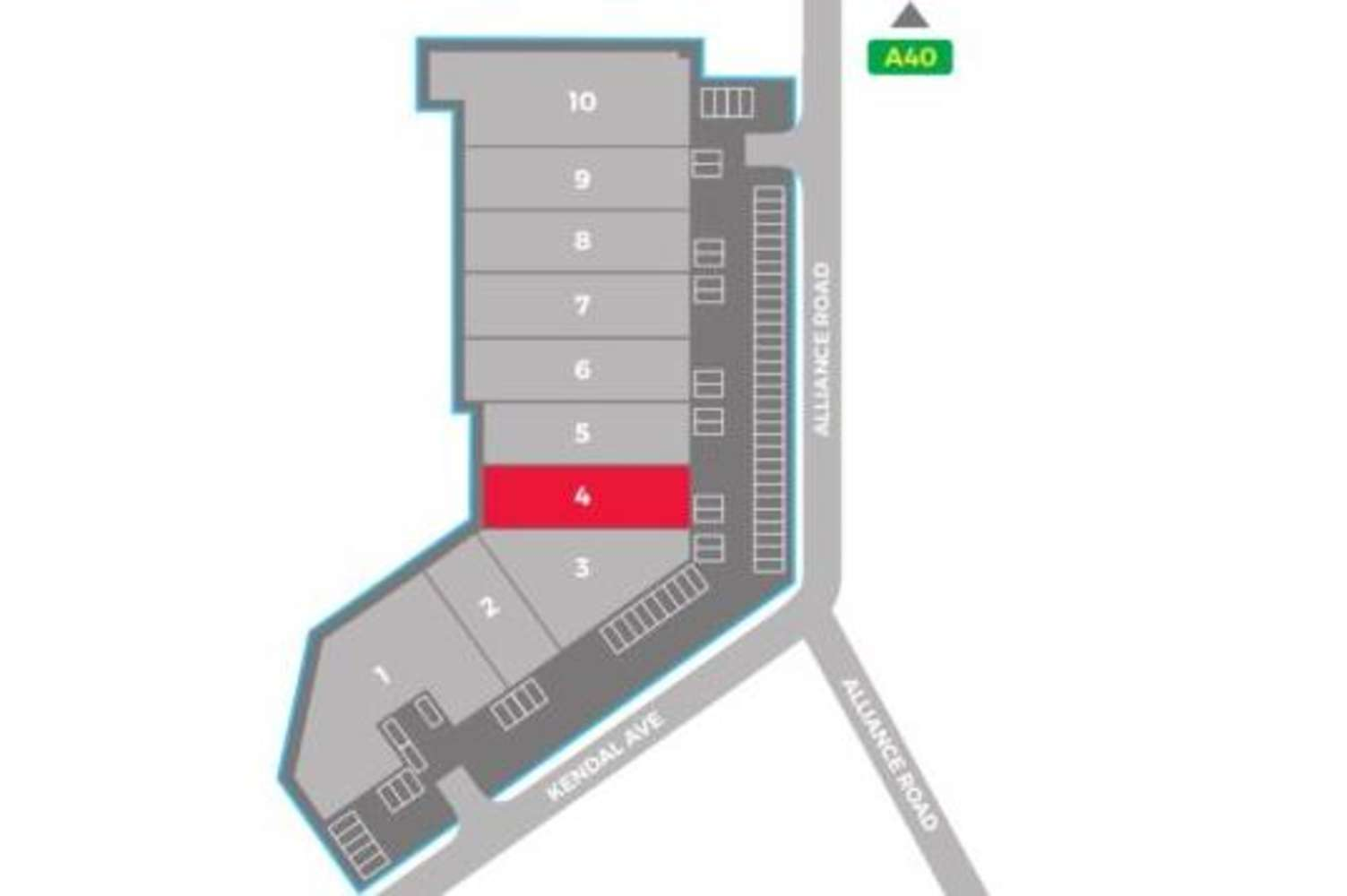 Industrial London, W3 0RA - Unit 4 Westpoint Trading Estate - 2