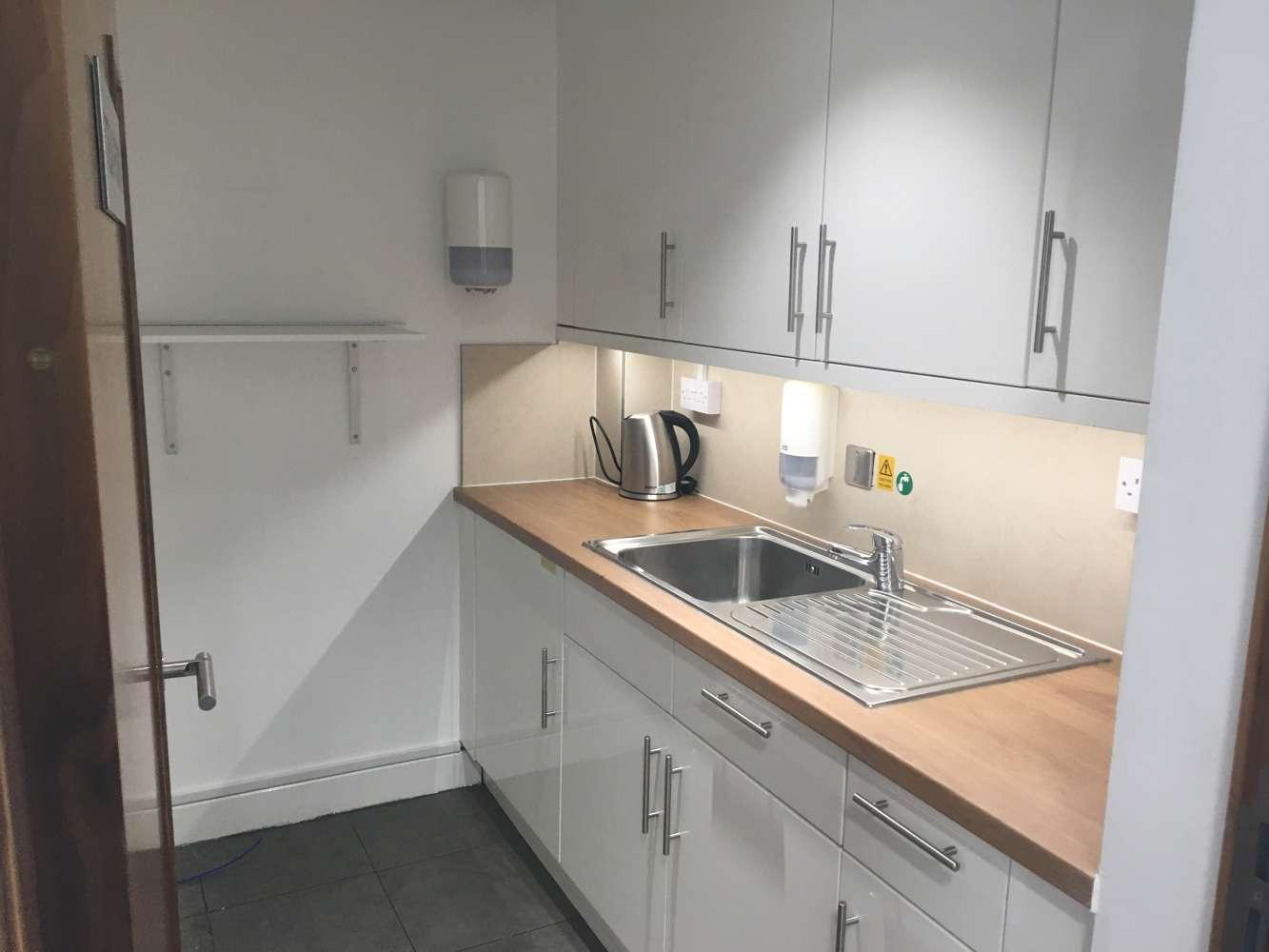 Office Glasgow, G2 5SG - Ground Floor, 220 St Vincent Street - 0265