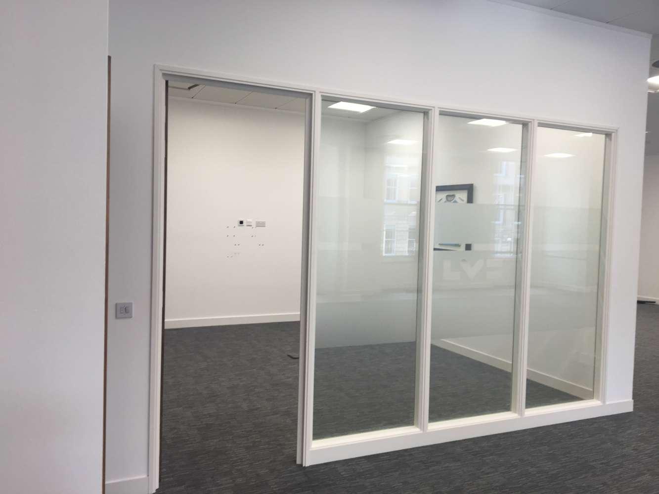 Office Glasgow, G2 5SG - Ground Floor, 220 St Vincent Street - 0262