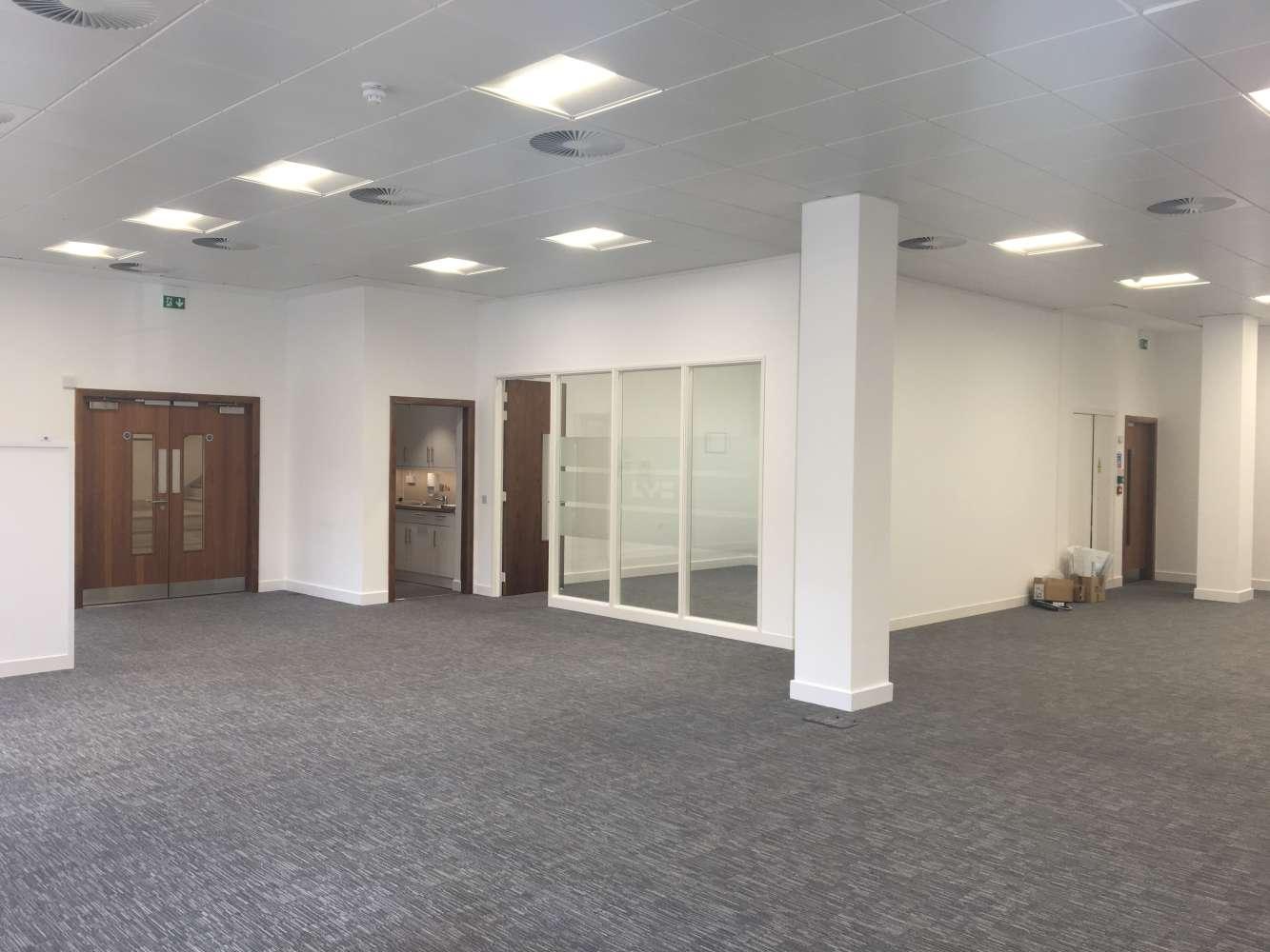 Office Glasgow, G2 5SG - Ground Floor, 220 St Vincent Street - 0263