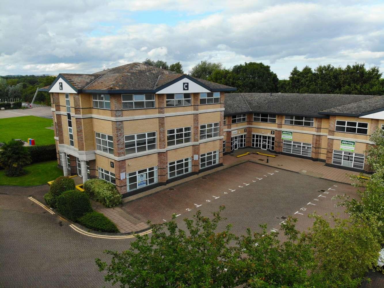 Office Cardiff, CF3 0LT - Castleton Court - 76