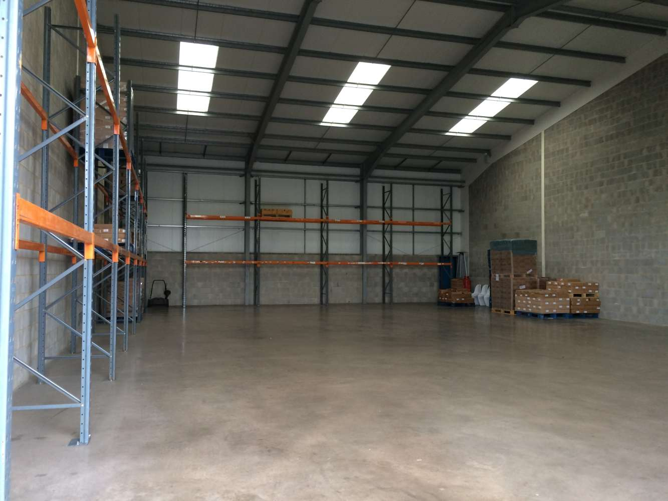 Industrial Cardiff, CF3 2PX - Unit H5, The Levels Business Park - 3202