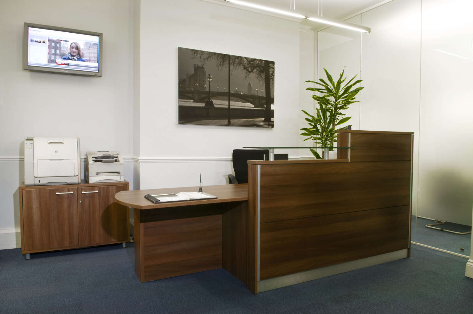 Serviced office London, W1S 4LY - 26 Dover Street  - 1