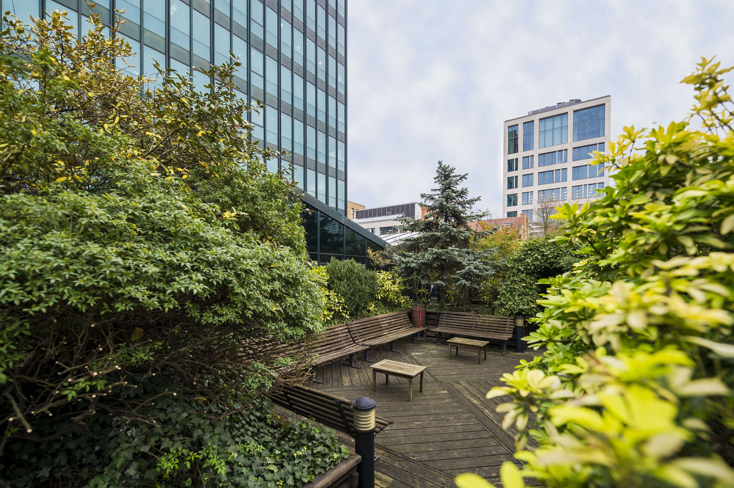 Serviced office London, NW1 2DX - Evergreen House North  - 5657