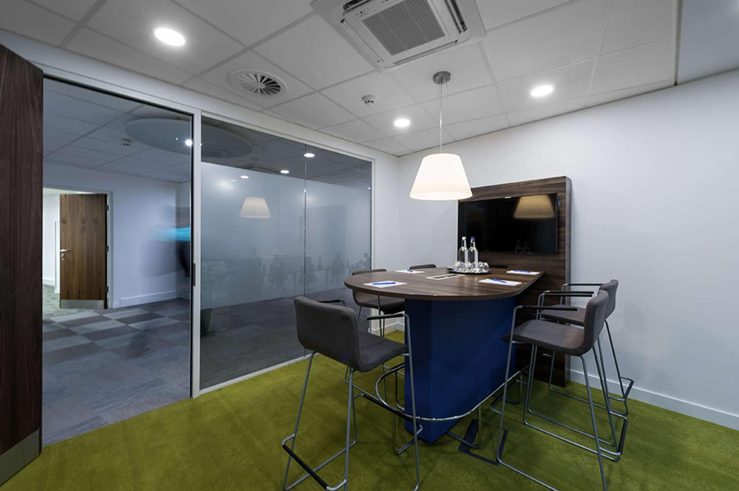 Serviced office London, W1B 5NL - Warwick Street  - 4790