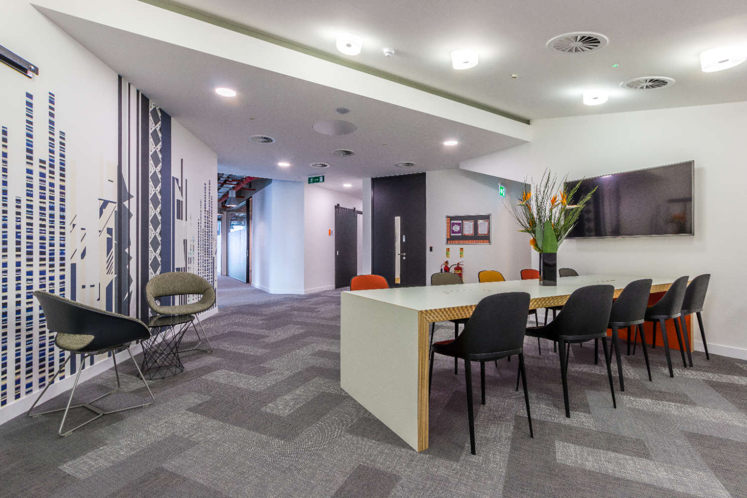 Serviced office London, W2 1AY - Merchant Square  - 36