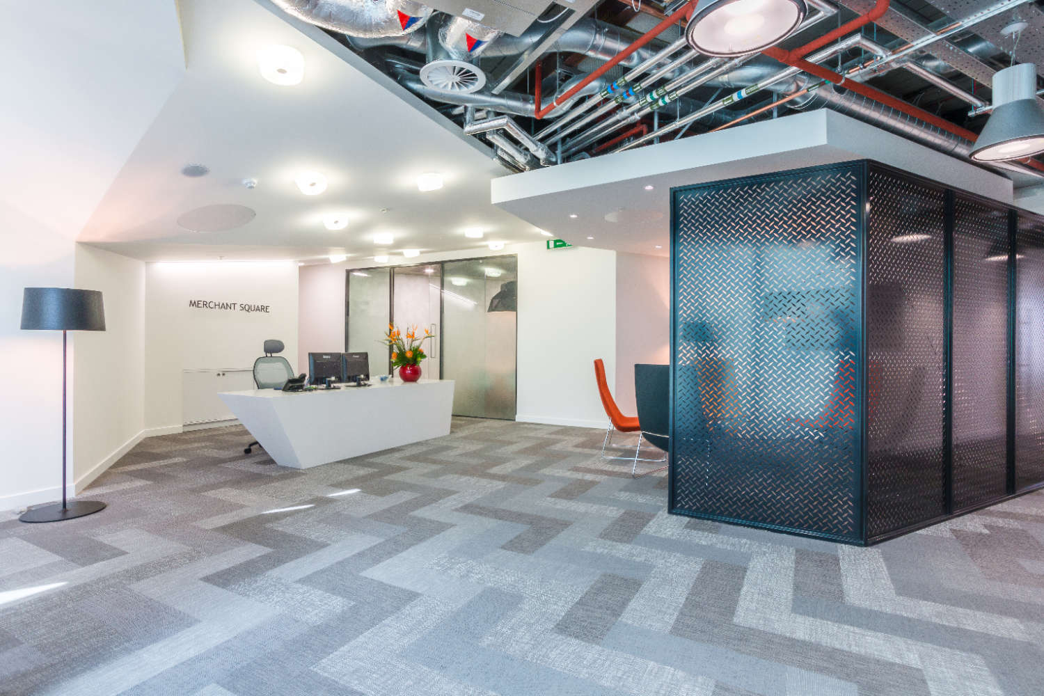 Serviced office London, W2 1AY - Merchant Square  - 25