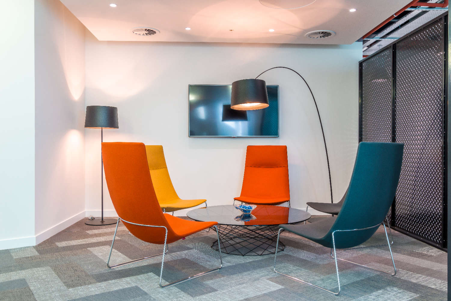 Serviced office London, W2 1AY - Merchant Square  - 27