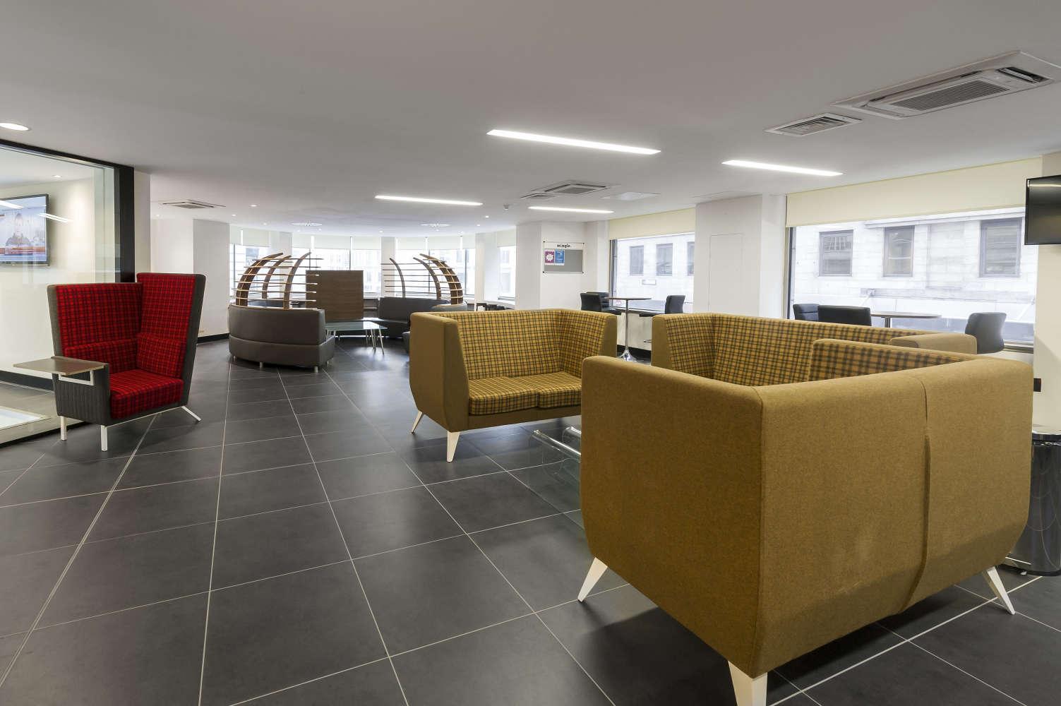 Serviced office London, EC4N 7BP - 18 King William Street  - 8278