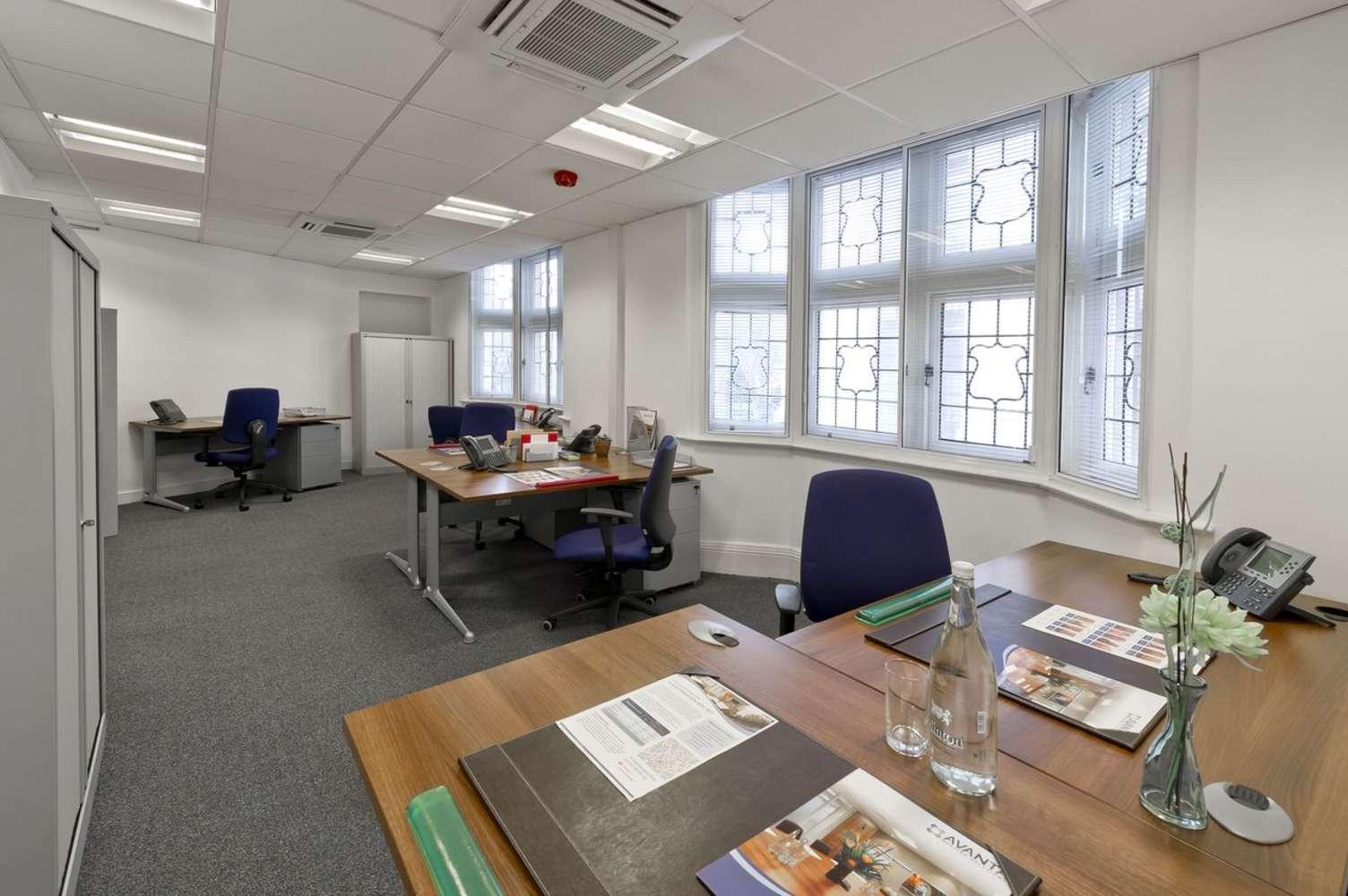 Serviced office London, WC1B 5HJ - Southampton Row  - 2
