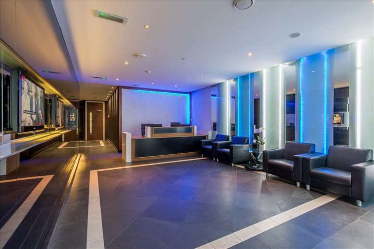 Serviced office London, WC2E 9LY - 22 Long Acre - 22