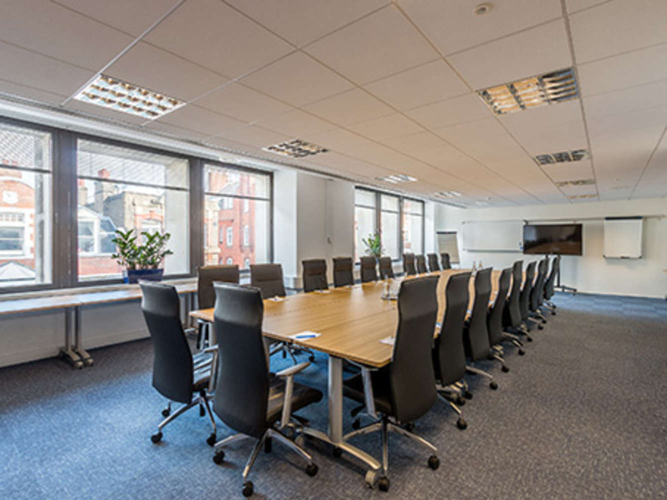 Serviced office London, WC2E 9LY - 22 Long Acre - 2