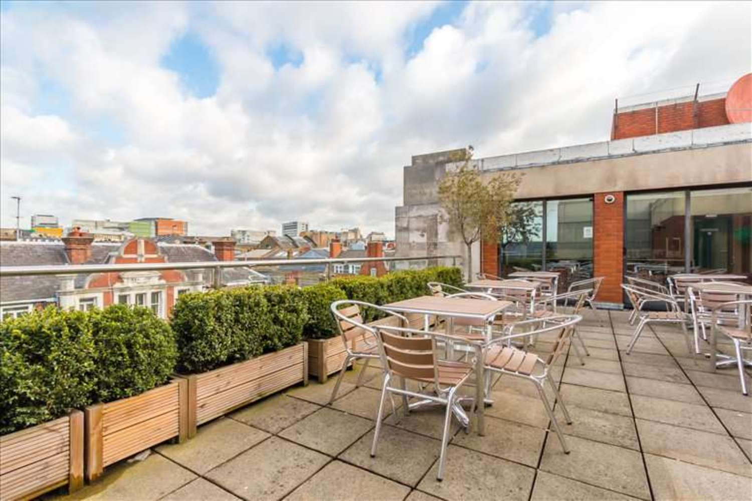 Serviced office London, WC2E 9LY - 22 Long Acre - 3