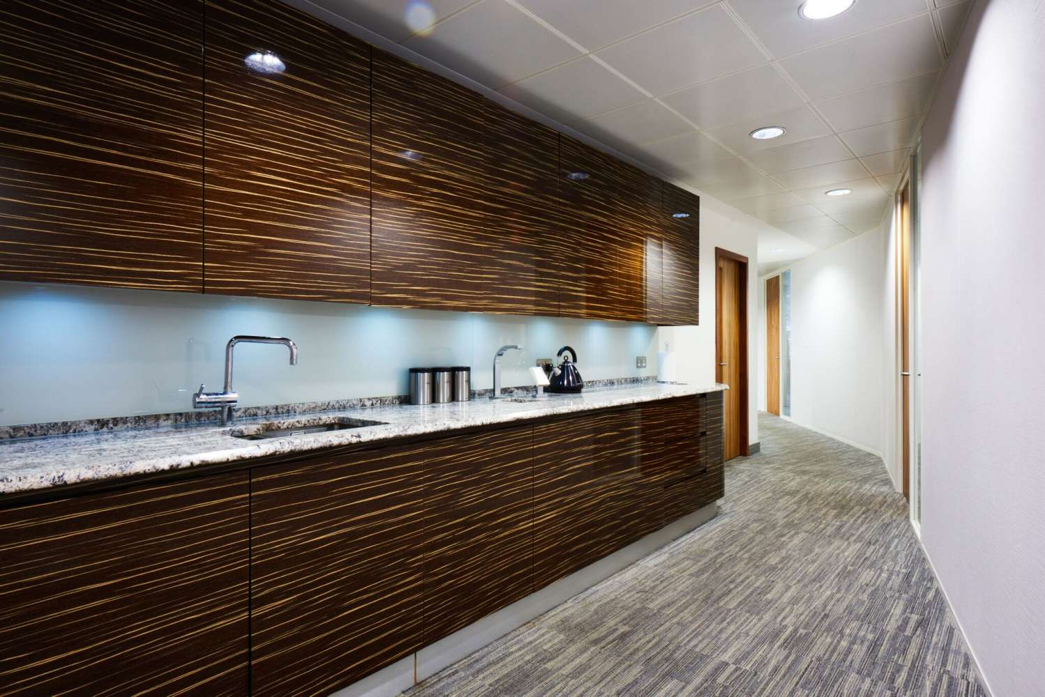 Serviced office London, EC3M 7AT - Lime Street - 3