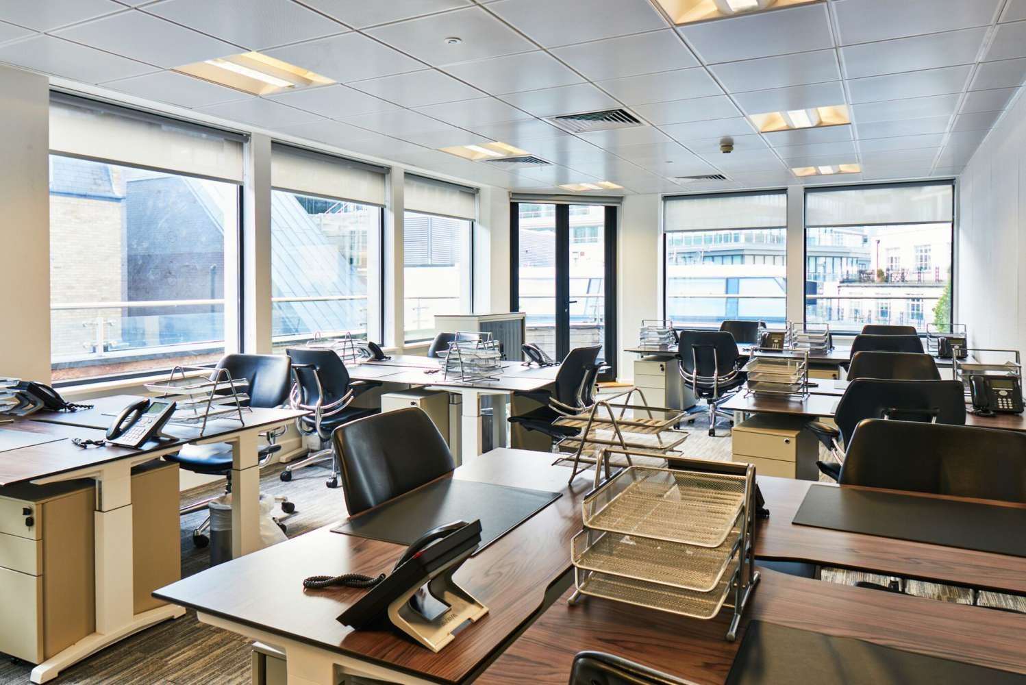 Serviced office London, EC3M 7AT - Lime Street - 4
