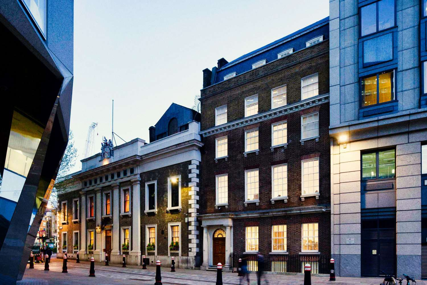 Serviced office London, EC2R 5BJ - 80 Coleman Street - 5