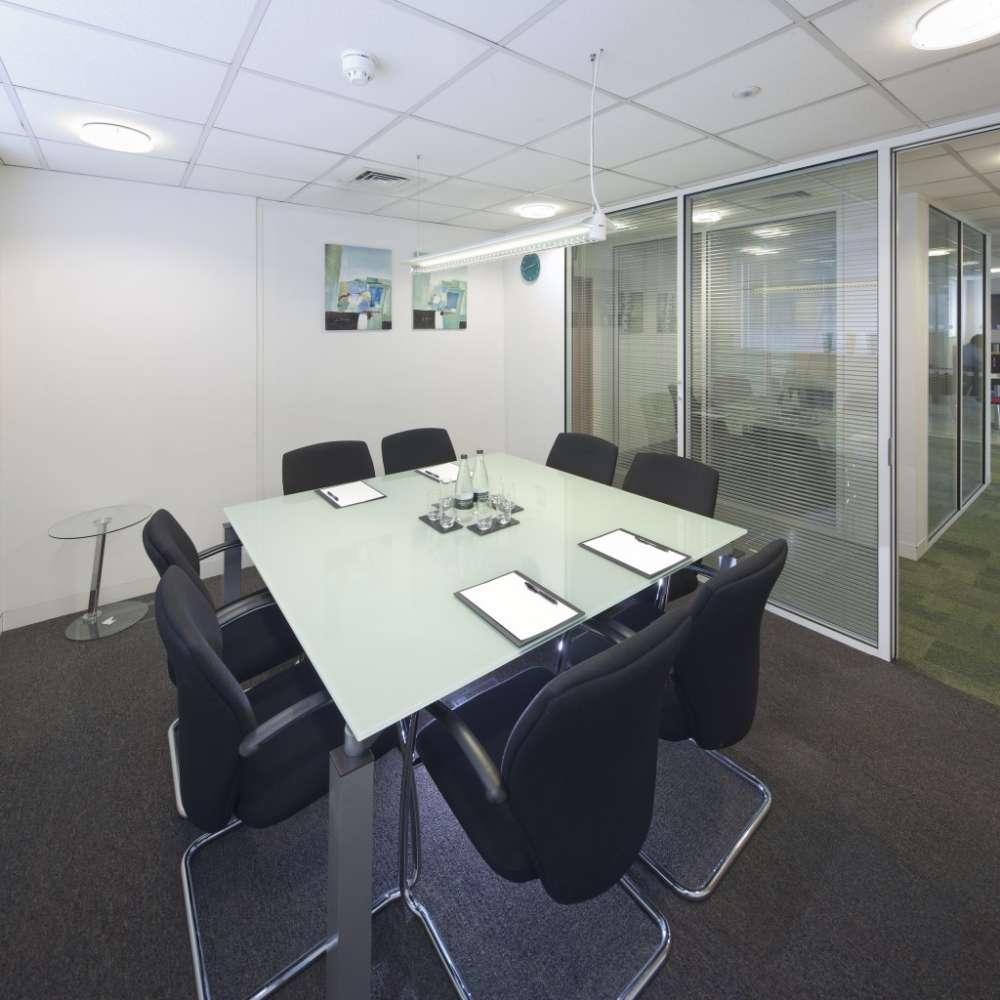 Serviced office London, E1W 1AW - Tower Bridge Business Center - 2