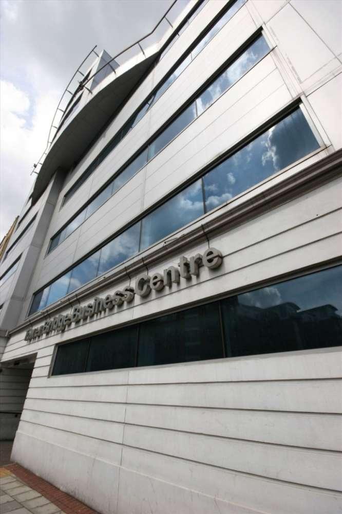 Serviced office London, E1W 1AW - Tower Bridge Business Center - 1