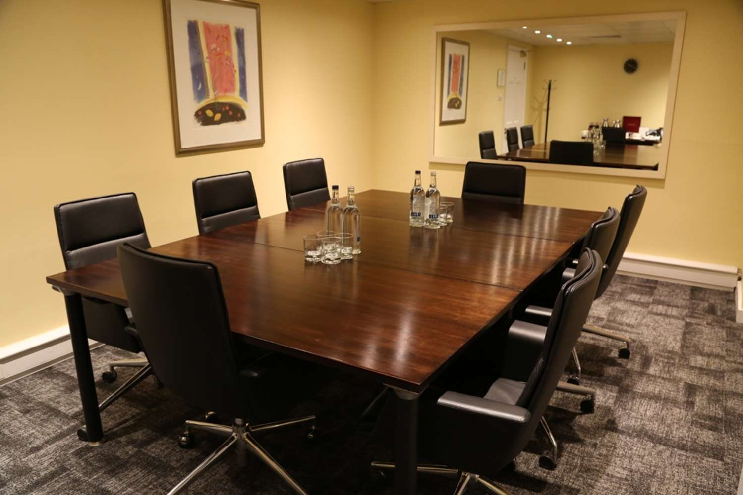 Serviced office London, W1K 5DB - 42 Brook Street  - 5