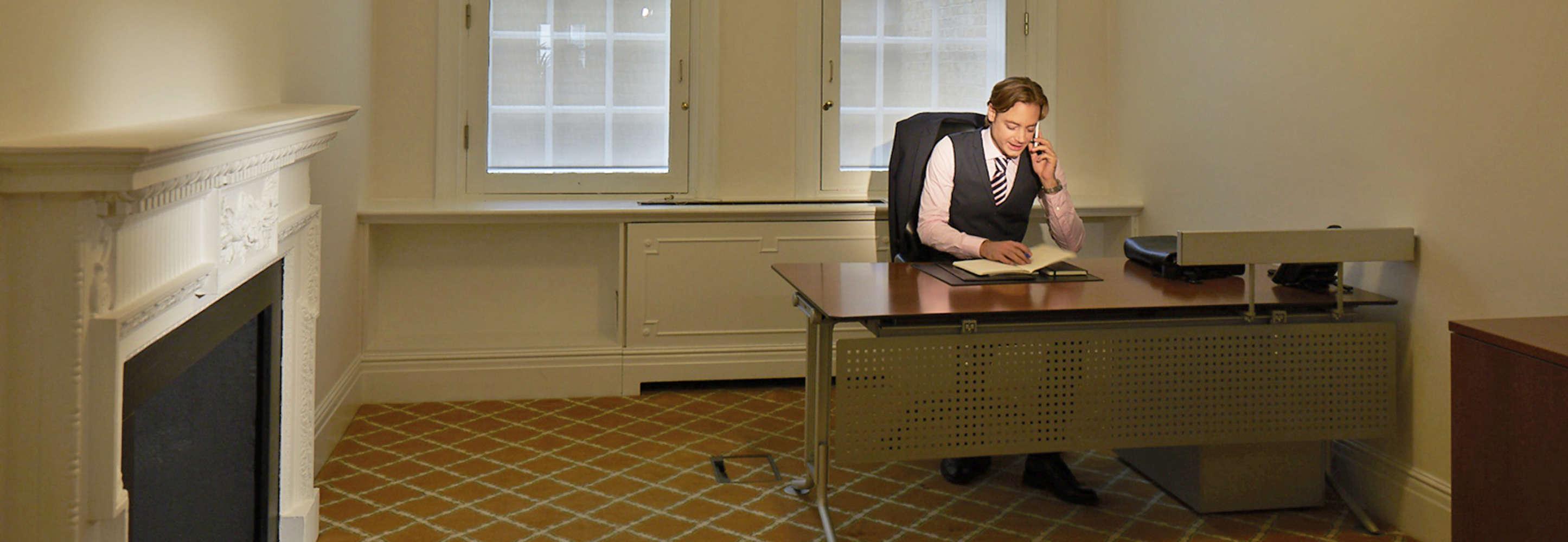 Serviced office London, SW1W 9BJ - 2 Eaton Gate  - 2