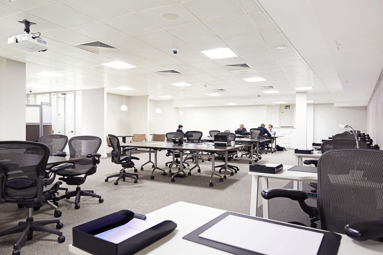 Serviced office London, EC3V 3DG - No. 1 Royal Exchange  - 1409080227