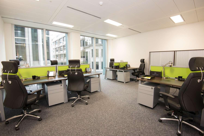 Serviced office London, EC3A 7HL - 6 Bevis Marks  - 0052