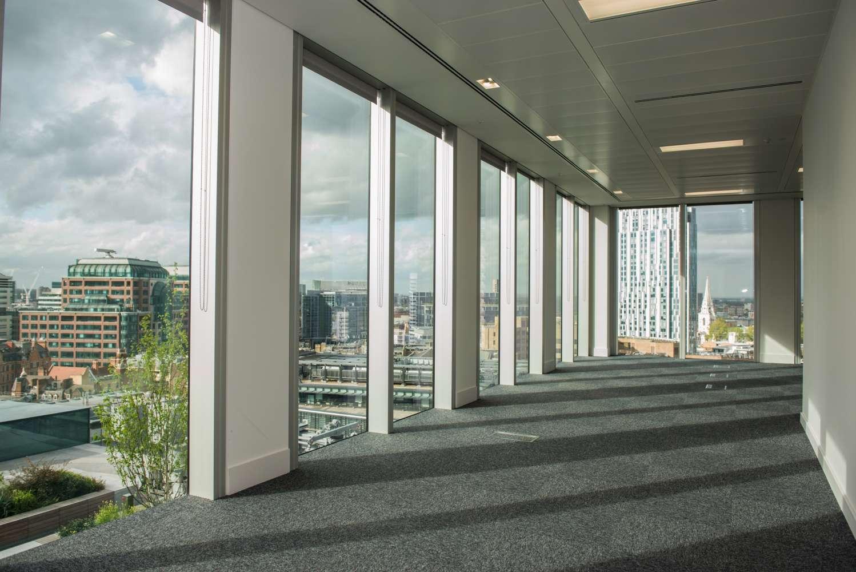 Serviced office London, EC3A 7HL - 6 Bevis Marks  - 0083
