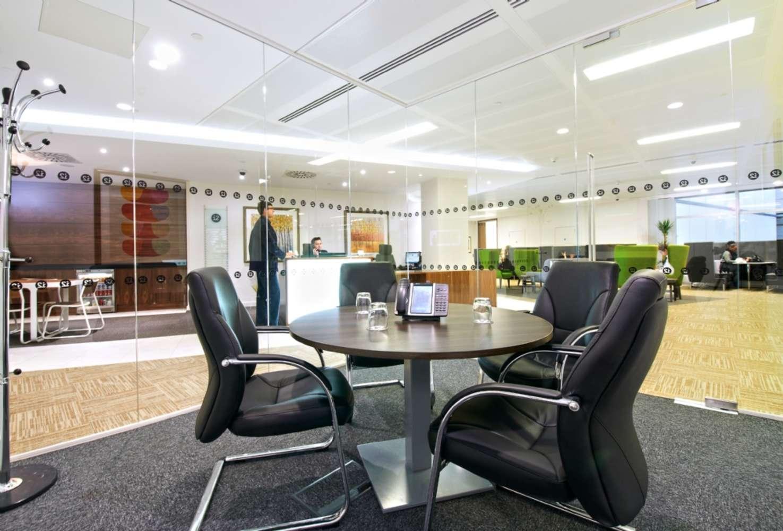 Serviced office London, EC2M 3XD - 99 Bishopsgate  - 665