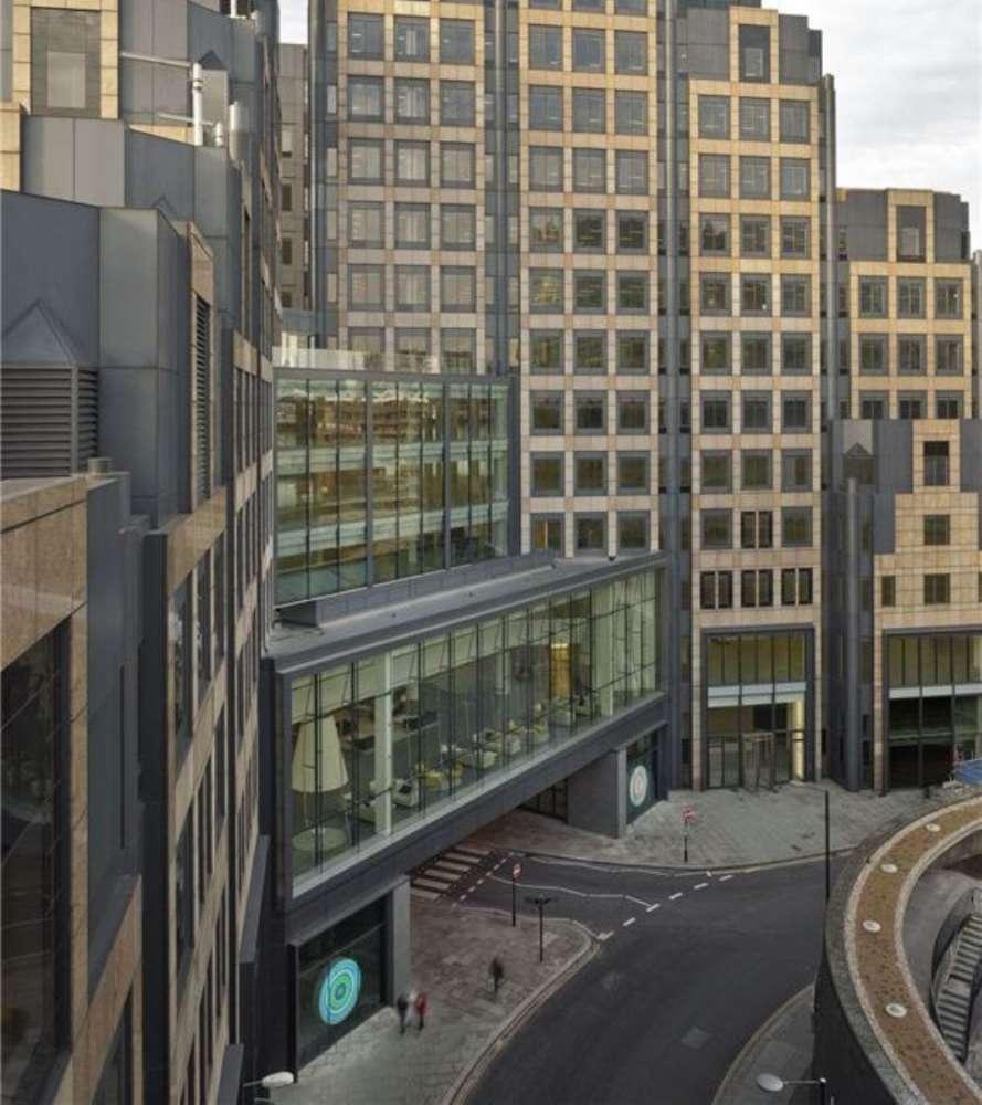 Serviced office London, EC1A 4HD - 200 Aldersgate Street  - 62