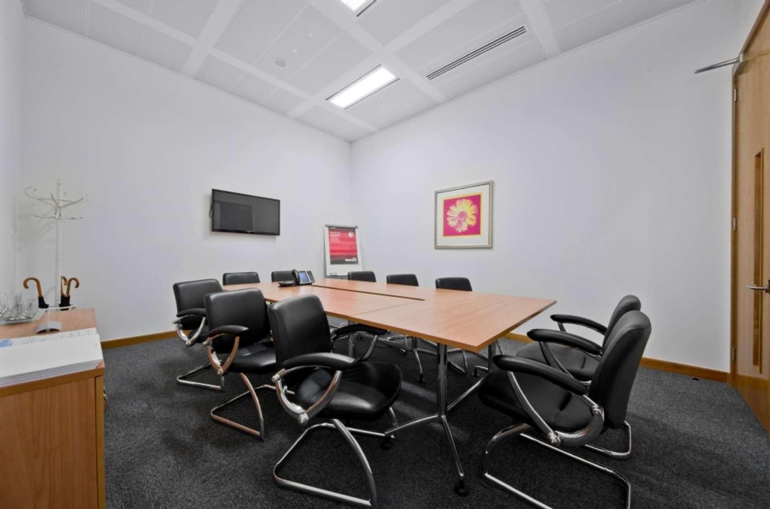 Serviced office London, EC1A 4HD - 200 Aldersgate Street  - 702