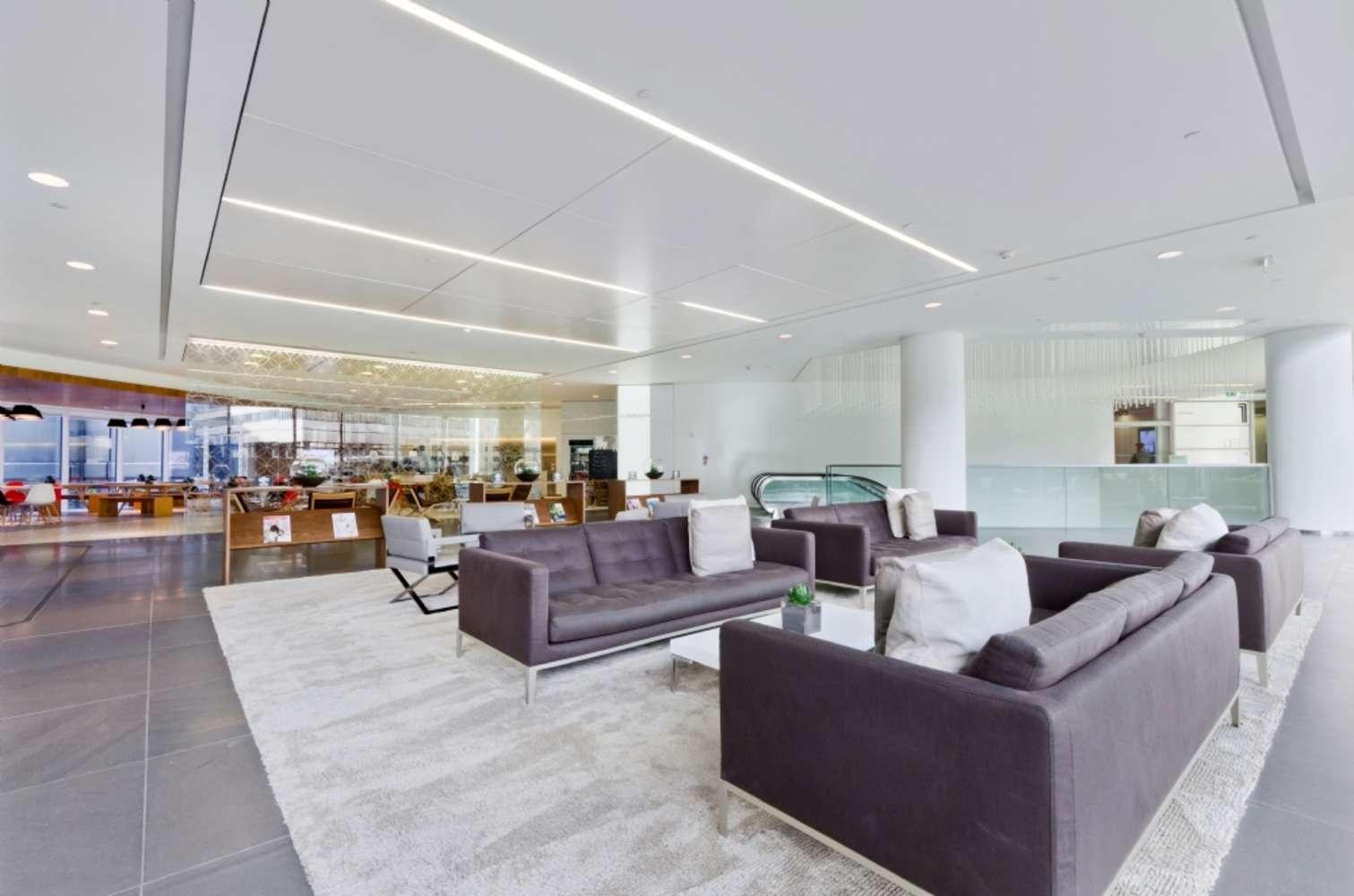 Serviced office London, EC1A 4HD - 200 Aldersgate Street  - 698