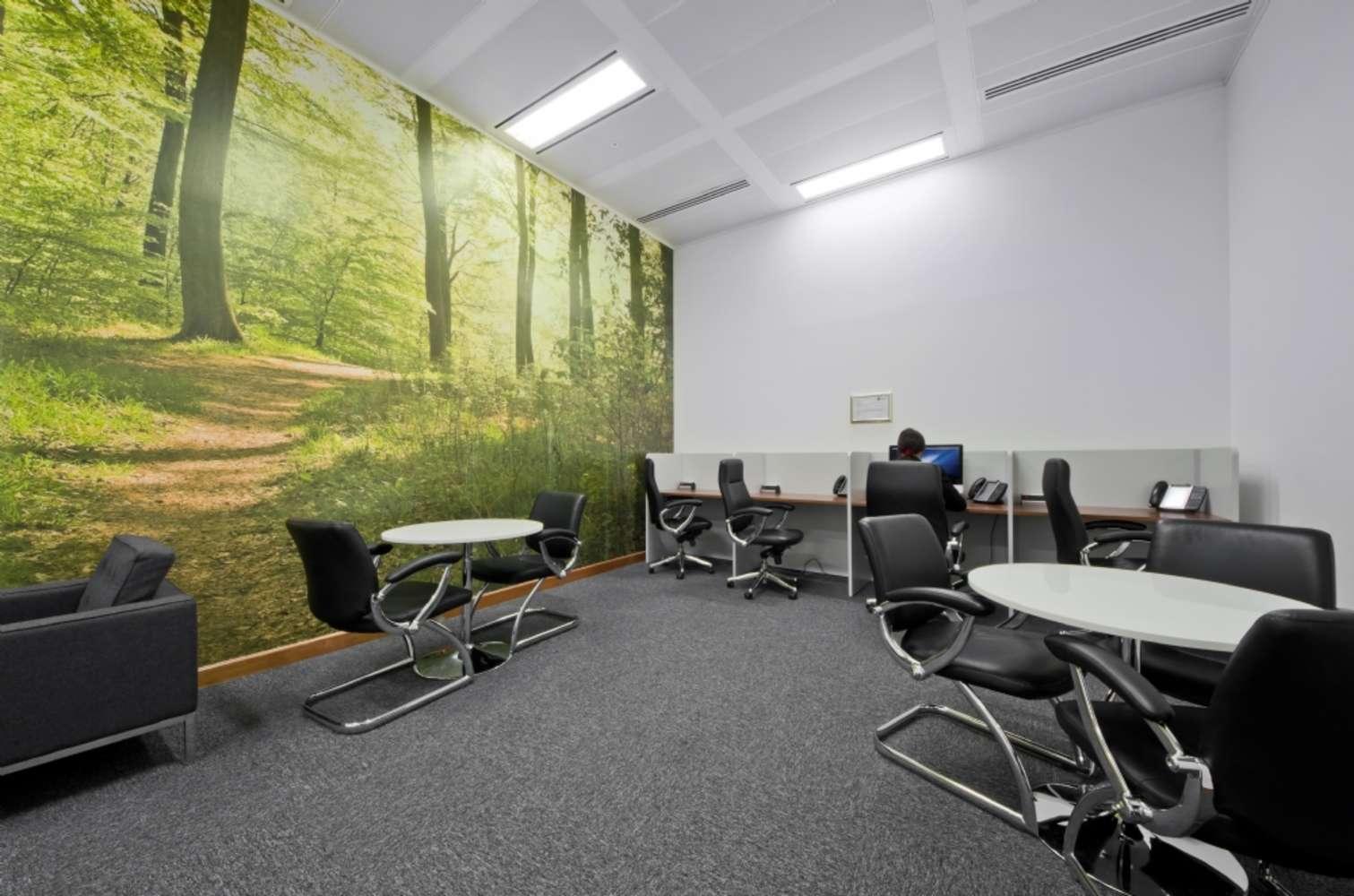 Serviced office London, EC1A 4HD - 200 Aldersgate Street  - 696