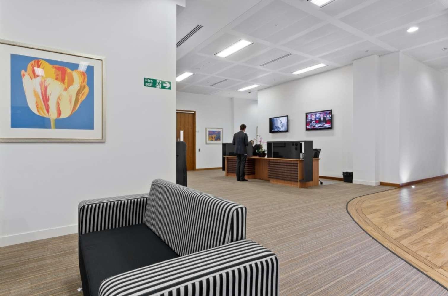 Serviced office London, EC1A 4HD - 200 Aldersgate Street  - 692
