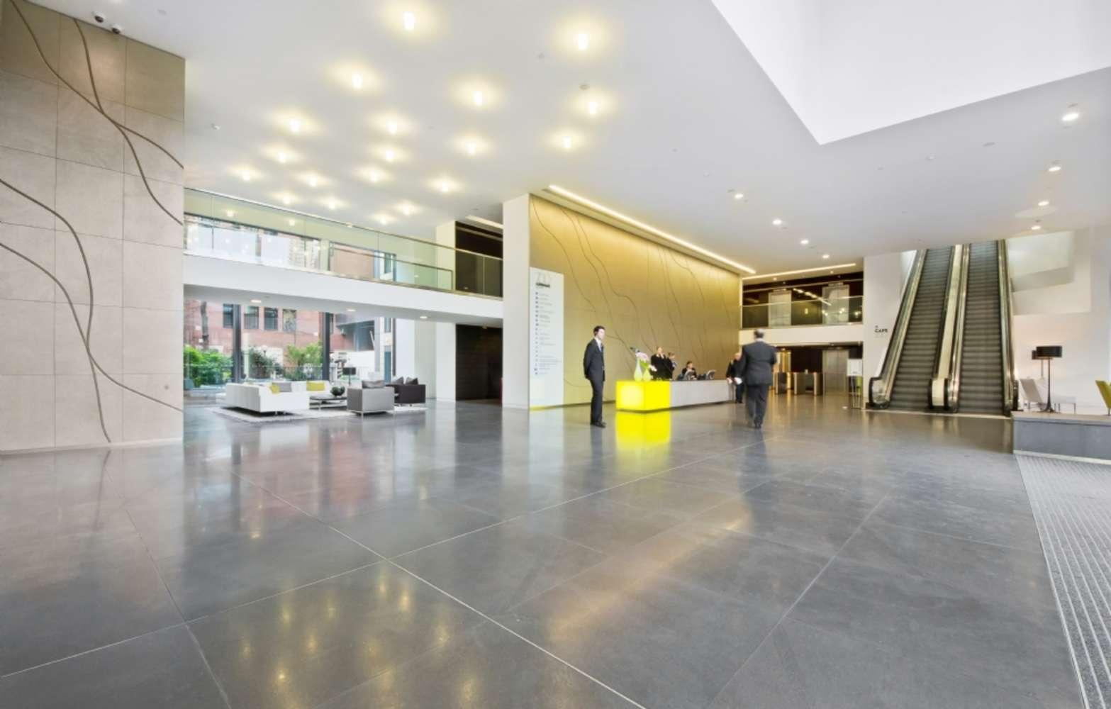 Serviced office London, EC1A 4HD - 200 Aldersgate Street  - 701