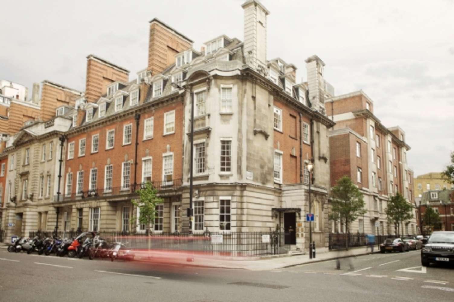 Serviced office London, W1W 5DT - 4 Devonshire Street - 111