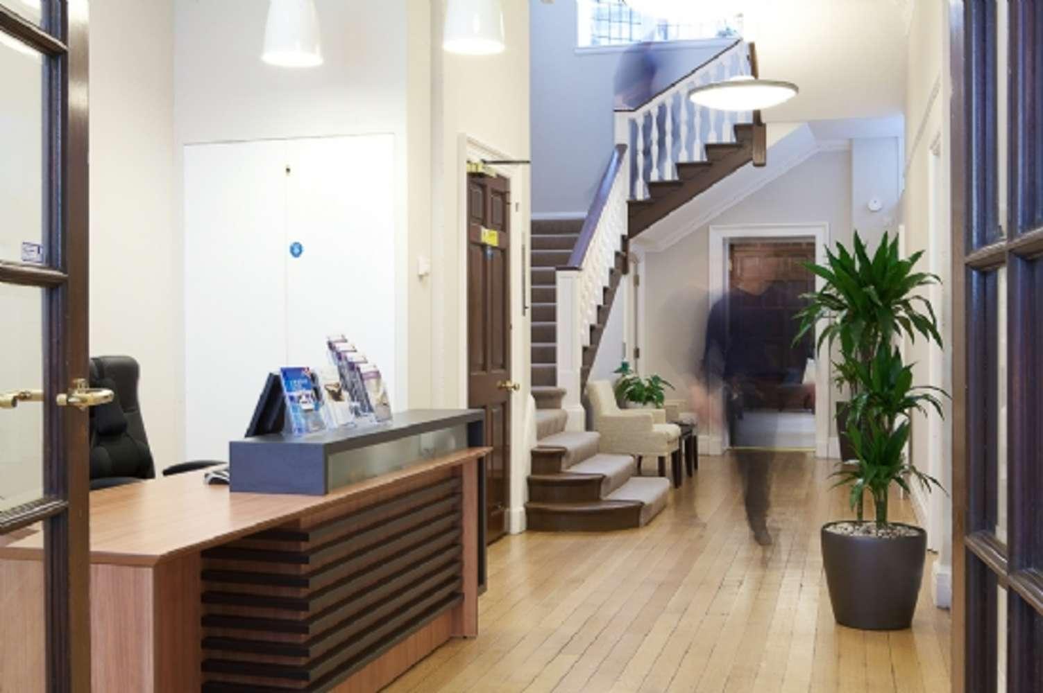 Serviced office London, W1W 5DT - 4 Devonshire Street - 389