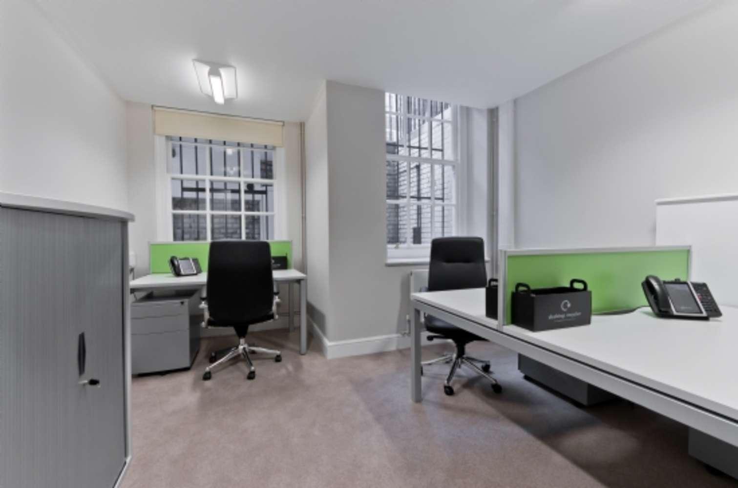 Serviced office London, W1W 5DT - 4 Devonshire Street - 393