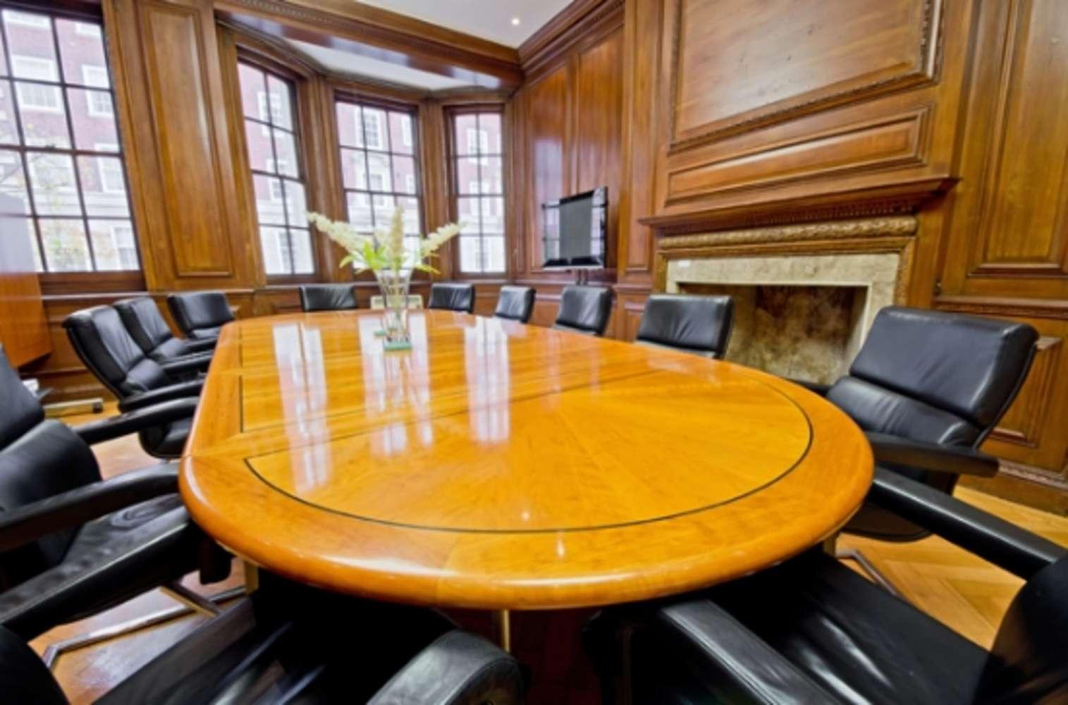 Serviced office London, W1W 5DT - 4 Devonshire Street - 289