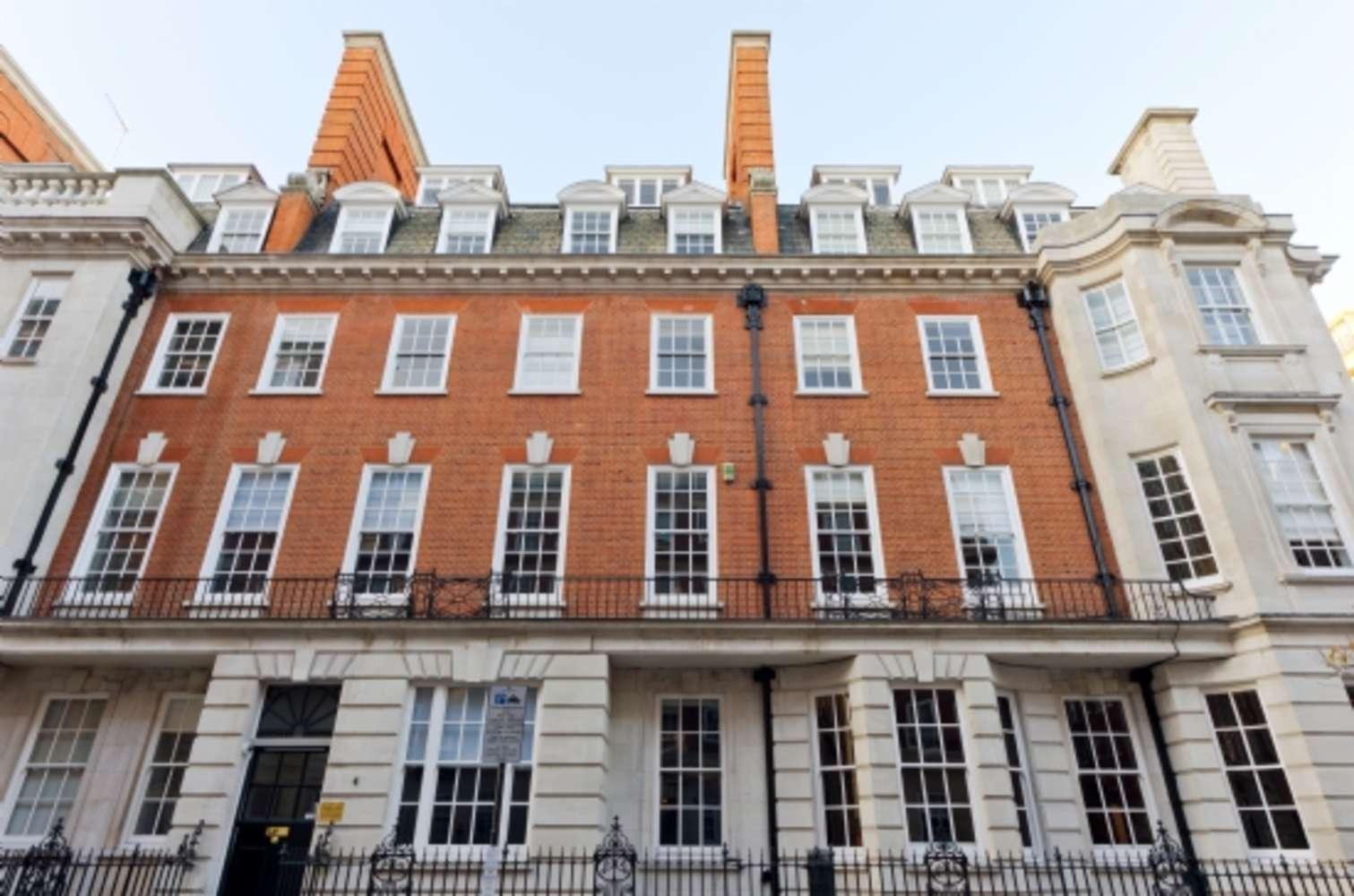 Serviced office London, W1W 5DT - 4 Devonshire Street - 387