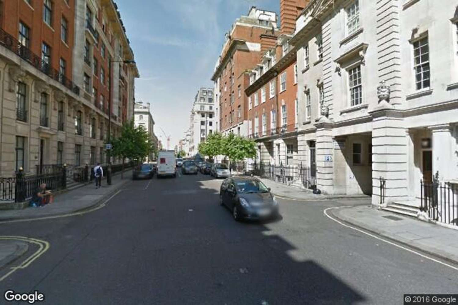 Serviced office London, W1W 5DT - 4 Devonshire Street - 5361